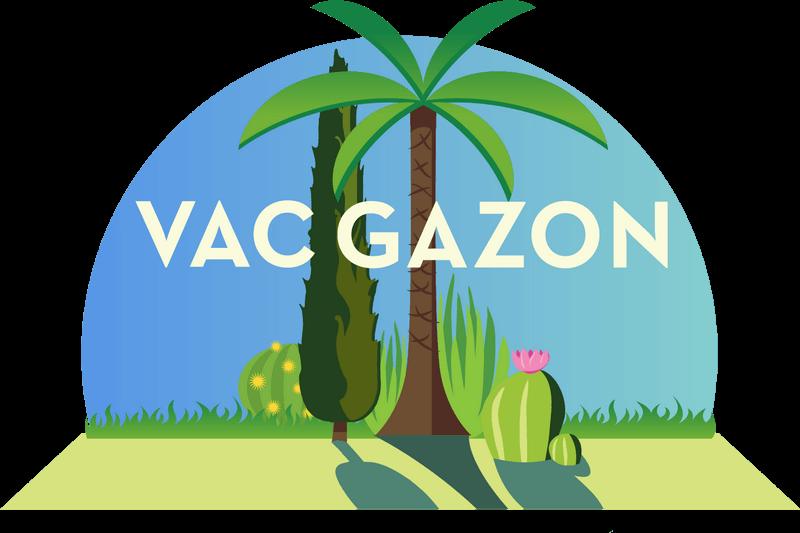 Vac Gazon